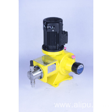 Big Capacity Piston dosing pump